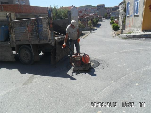 İSKİ GAZİOSMANPAŞA