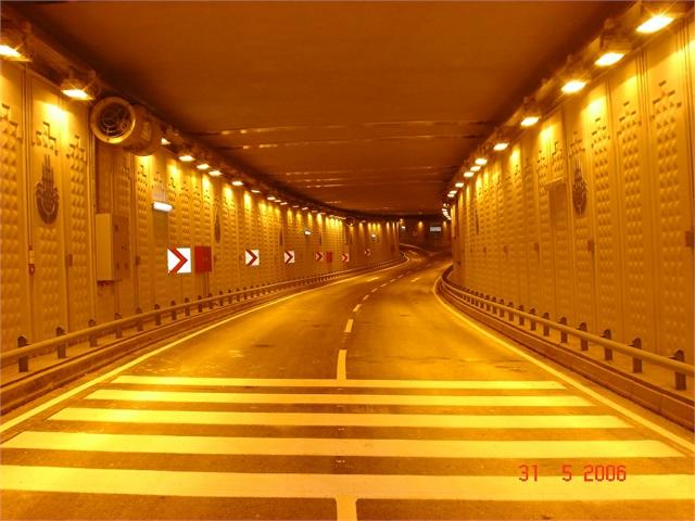 Köprü Alt Geçit Viyadük ve Yol İşleri